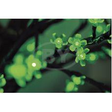 "Светодиодное дерево Neon-night ""Сакура"" зелёный 2.4 м, Ø 2 м"