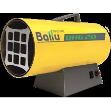 Тепловая пушка Ballu BHG-10 S, 10 кВт