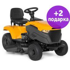 Трактор садовый Stiga TORNADO 2098