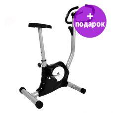 Велотренажер AtlasSport DARK Cardio