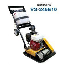 Виброплита Сплитстоун VS-245E10