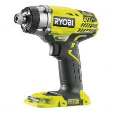 Винтоверт аккумуляторный ударный RYOBI R18ID3-0 (без батареи)