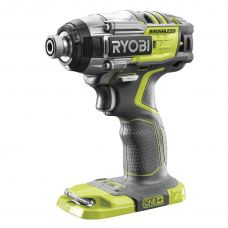 Винтоверт аккумуляторный ударный RYOBI R18IDBL-0 (без батареи)