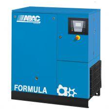 Винтовой компрессор ABAC FORMULA 15 - 8 бар