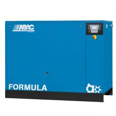 Винтовой компрессор ABAC FORMULA 30 - 10 бар NEW