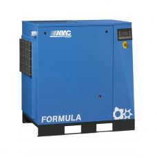 Винтовой компрессор ABAC FORMULA 5.5 - 10 бар
