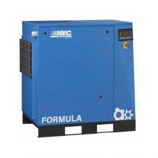 Винтовой компрессор ABAC FORMULA 5.5 - 13 бар