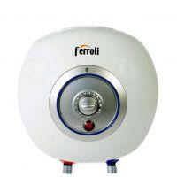Водонагреватель электрический Ferroli MOON SN30 VE1.5, 30 л, 1,5 кВт