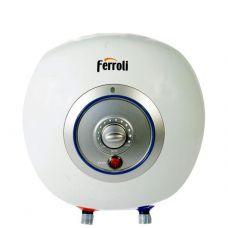 Водонагреватель электрический Ferroli MOON SN15 SVE1.5U, 15 л, 1,5 кВт