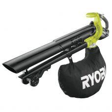 Воздуходувка-пылесос электрическая RYOBI OBV18