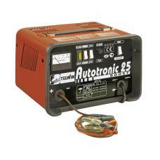 Зарядное устройство TELWIN AUTOTRONIC 25 BOOST